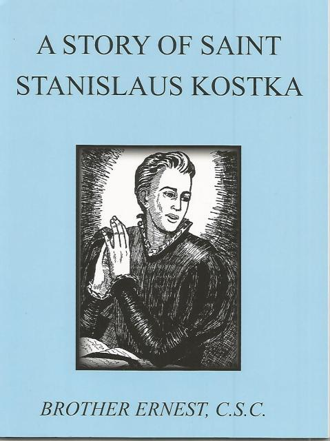 Image for A Story of Saint Stanislaus Kostka Dujarie Saint