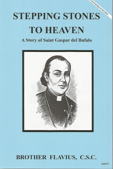 Image for Stepping Stones To Heaven (Mary's Books)