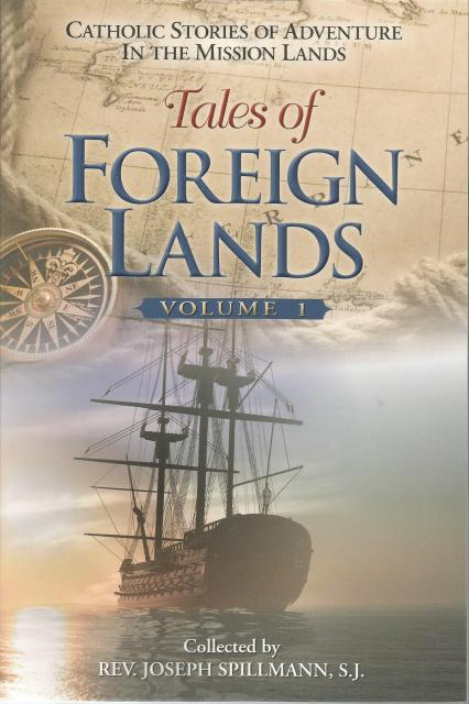 Image for Tales of Foreign Lands Volume 1
