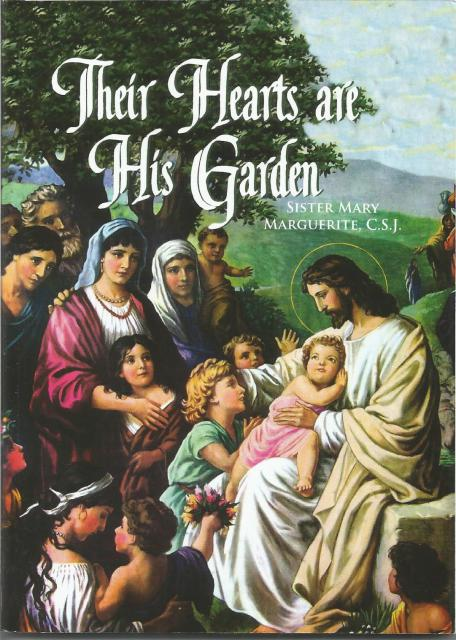 Image for Their Hearts Are His Garden Stories for Children