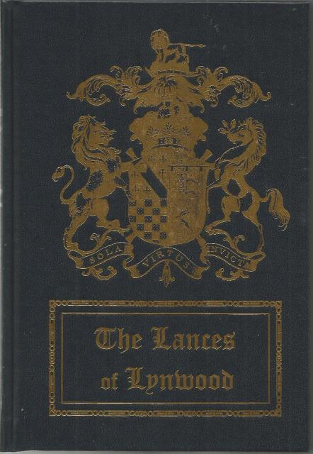 Image for The Lances of Lynwood C. Yonge New Hardback