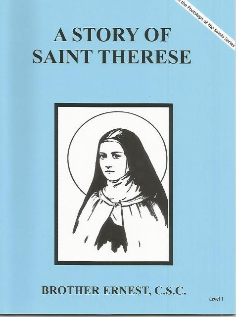 Image for A Story of Saint Therese (Mary's Books)