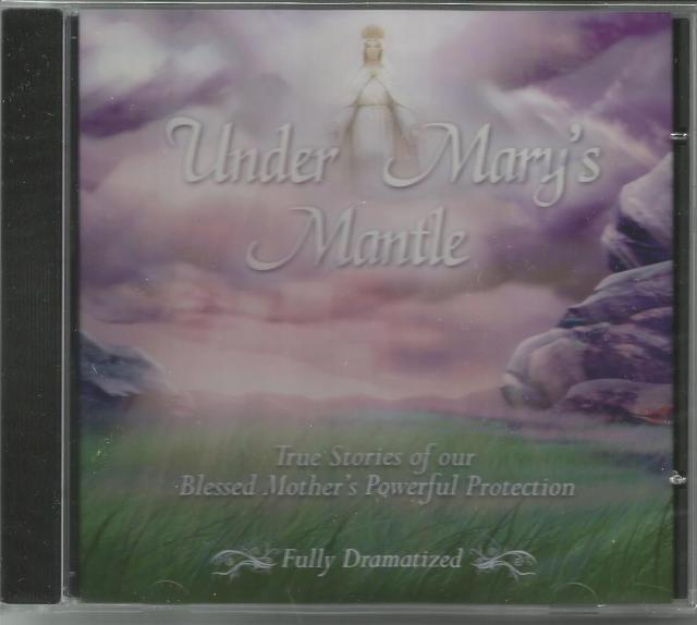 Image for Under Mary's Mantle - CD
