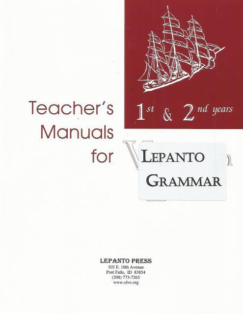 Voyages in English Book 1 and 2 Teacher's Manual