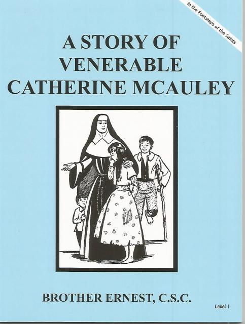 Image for A Story of Venerable Catherine McAuley (Mary's Books)
