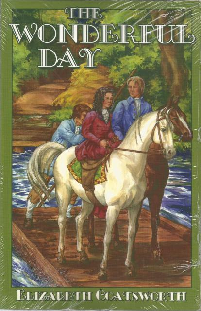 The Wonderful Day The Sally Series Book 5 Elizabeth Coatsworth, Elizabeth Coatsworth