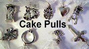 GC cake pulls